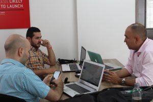 Coworking - Espacio Suricata