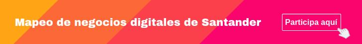 Banner Mapeo negocios digitales